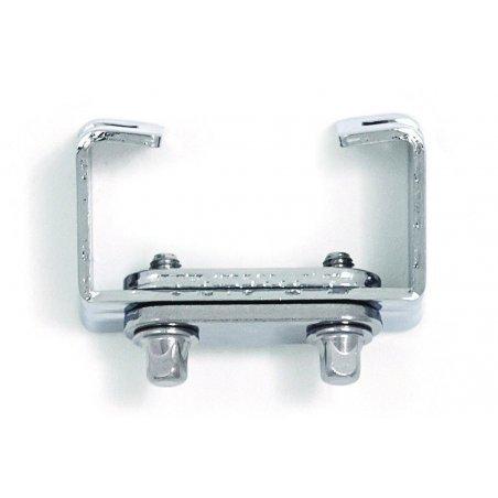 Pieces detachees Accessoire caisse claire plaque de fixation de timbre pour caisse claire sc-gvsbe
