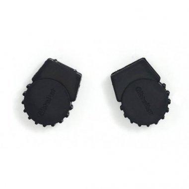 Pieces detachees Accessoires pour pied de cymbale pied en caoutchouc sc-pc09