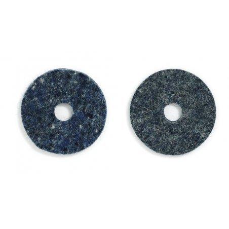 Pieces detachees Accessoires stand hi-hat feutre coupelle hi-hat sc-hf2