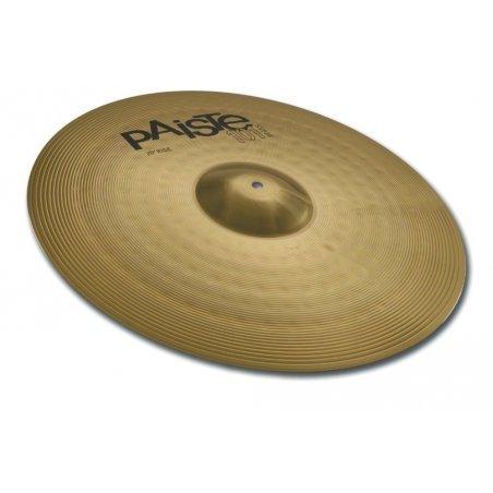 Cymbale Cymbales ride 101 brass 20'' Paiste