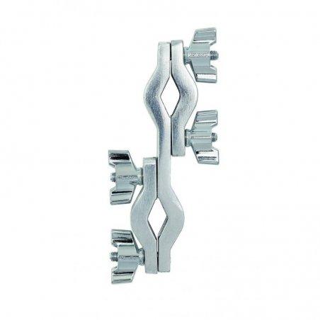 Pieces detachees Multiclamps basic sc-bgc Accastillage