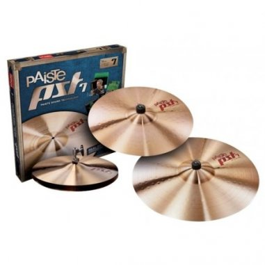 Set de cymbales pst 7 rock set