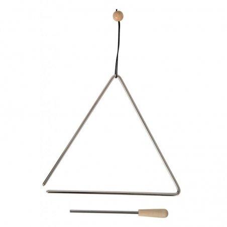 Triangle 25 cm Eveil musical