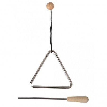 Percussion Triangle 10 cm Eveil musical
