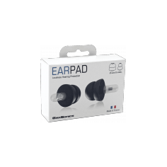EARSONICS EARPAD PROTECTION AUDITIVES -16DB