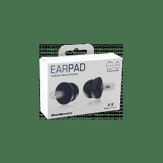 EARSONICS EARPAD PROTECTION AUDITIVES -16DB