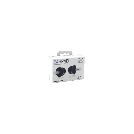 Accessoires Earsonics earpad protection auditives -16db Protections auditives