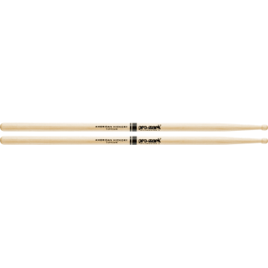 Promark hickory 5a pro-round Baguettes