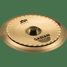 "Sabian  Stack - 13""-16"" Fast STAX CHINA"
