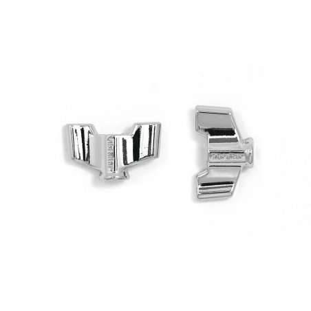 Pieces detachees Accessoires pour pied de cymbale vis papillon sc-13p2