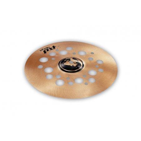 Cymbale Cymbales d'effet cymbales crash pst - x swiss 16'' thin crash Meinl