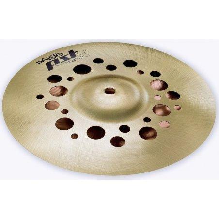 Cymbale Pst-x 10''/8'' splash stacks Paiste