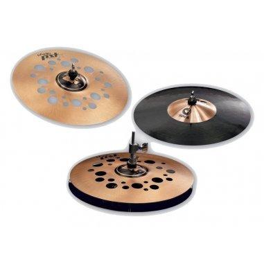 Set de cymbales PST-X DJs 45