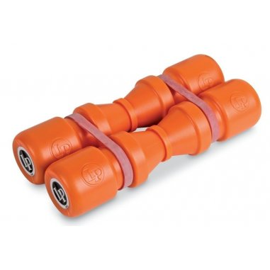 LP Shaker Duoshake Loud, Orange LP441L