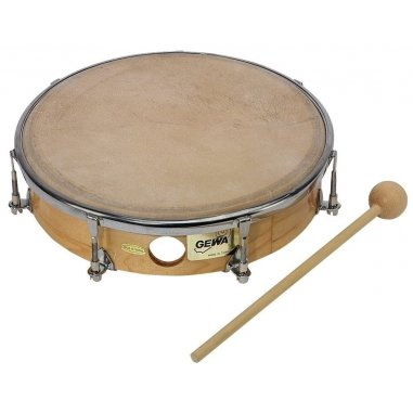 Tambourin accordable 8''