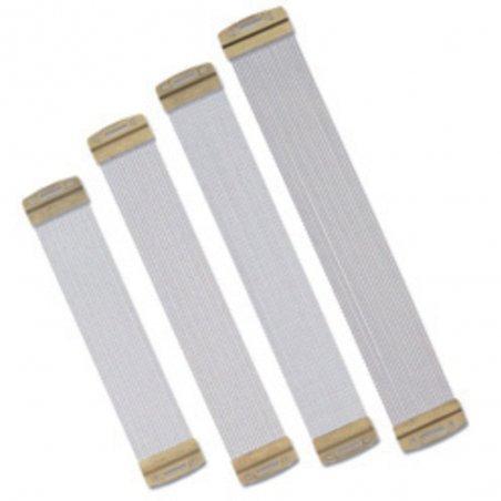Pieces detachees Dw timbre de caisse claire true tone® 12'' 16 brins Timbre caisse claire