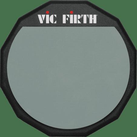 """Accessoires Vic firth pad d'entraînement 6"""" Entrainement"""
