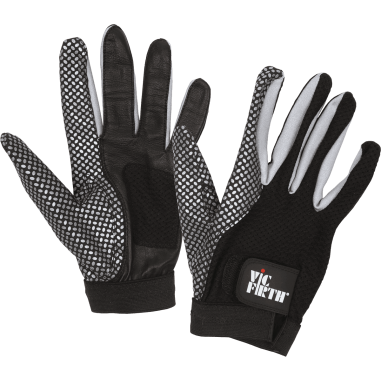 VIC FIRTH GANTS VIC GLOVES TAILLE L