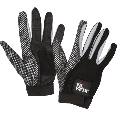 Accessoires Vic firth vicgloves gants taille xl Goodies