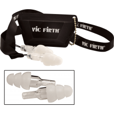 VIC FIRTH Protection auditive haute fidélité L