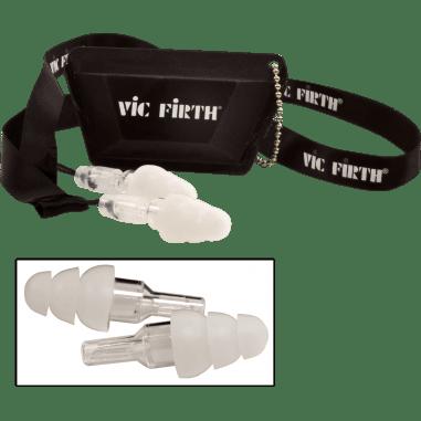 VIC FIRTH Protection auditive haute fidélité L