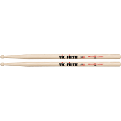 VIC FIRTH 2B American...