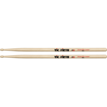Vic firth 85a american classic hickory Baguettes