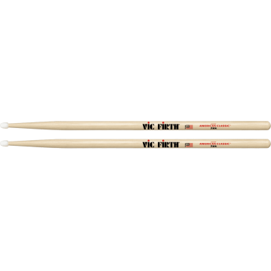 VIC FIRTH 7AN American Classic hickory