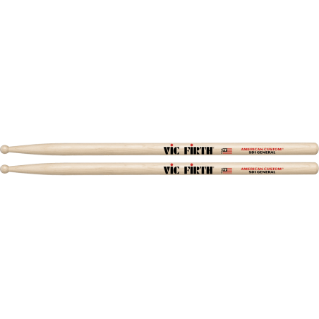 Vic firth sd1 general american custom Baguettes