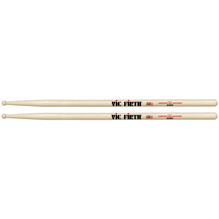 Vic firth as8d american sound hickory Baguettes