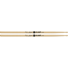 "PROMARK Hickory JZ ""Jazz"" Elvin Jones Wood Tip"