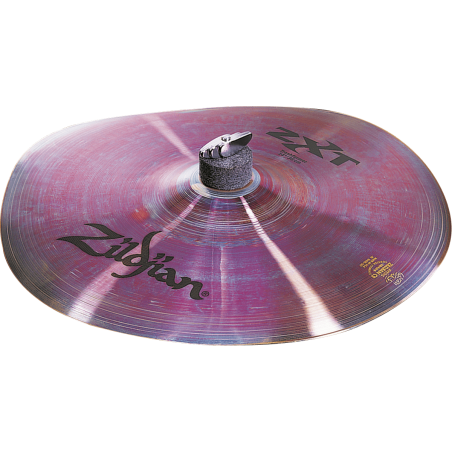 """Cymbale Zxt 14"""" trashformer"""