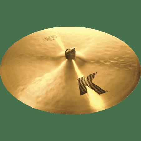 """Cymbale K 22"""" light ride"""