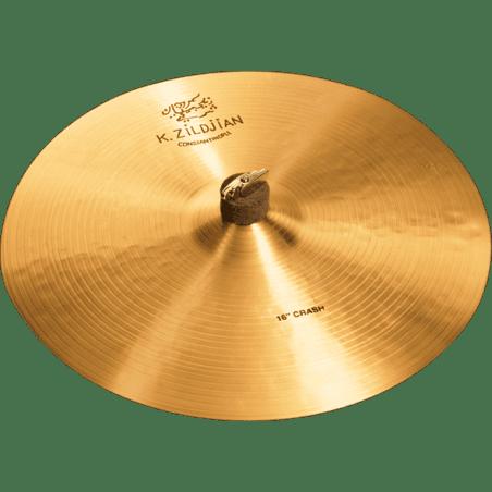 """Cymbale Zildjian k constantinople 16"""" crash Zildjian"""