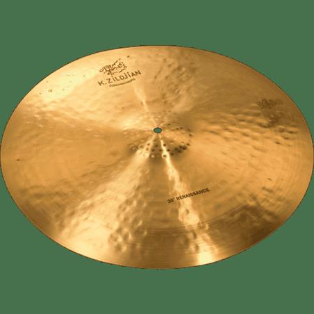 "Cymbale Zildjian k constantinople 20"" renaissance ride Zildjian"