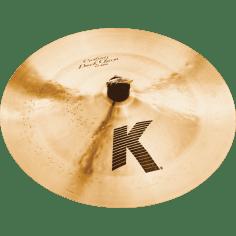 "K Custom 17"" Dark china"