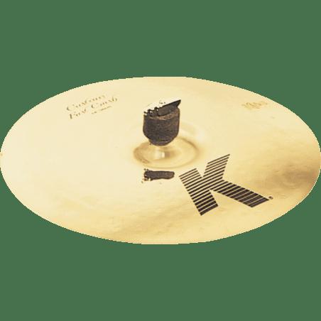 """Cymbale Zildjian k custom 14"""" fast crash Zildjian"""