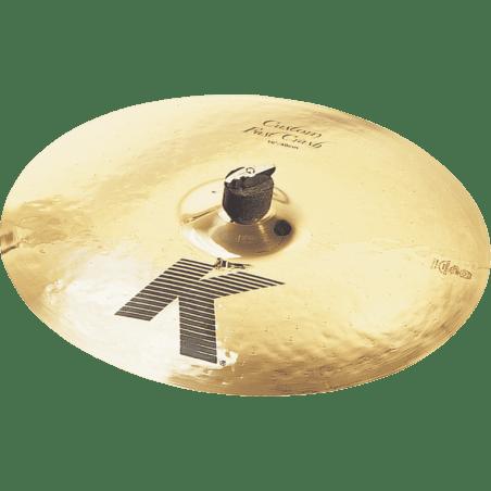 "Cymbale K custom 16"" fast crash Zildjian"