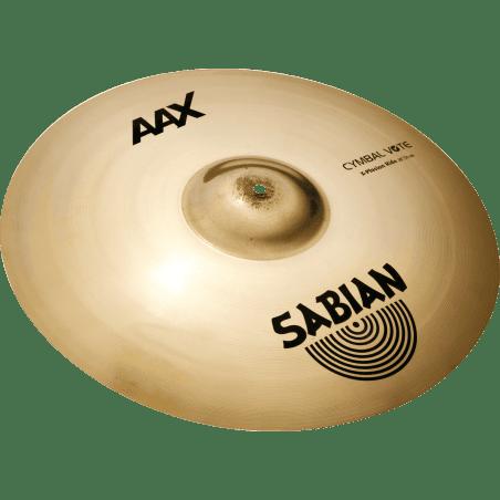 """Cymbale Aax 20"""" x-plosion ride Sabian"""