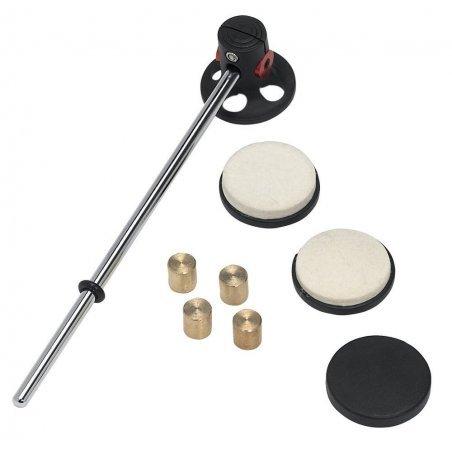 Pieces detachees Dw accessoire pédale de g.c batte pour pédale de grosse caisse dwsm110