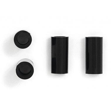 Accessoires pour pied de cymbale Protection plastique SC-CS8MM