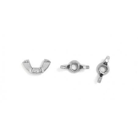 Pieces detachees Accessoires pour pied de cymbale vis papillon sc-13e
