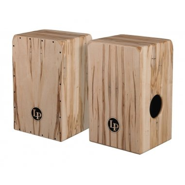 LP Cajon Americana Ambrosia Maple