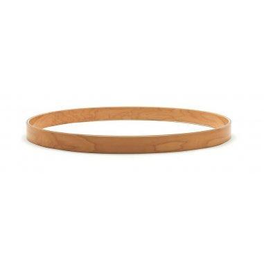 Pieces detachees Cerclage en bois natural maple sc-22m Cercle