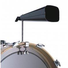 Clamp Percussion sur grosse caisse