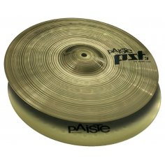 Cymbales Charleston PST 3 14''