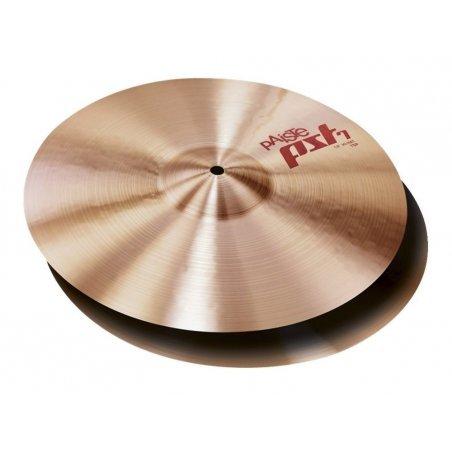 Cymbale Cymbales charleston pst 7 14'' heavy Paiste