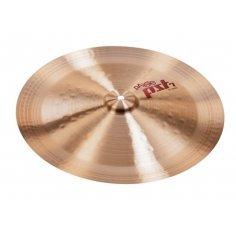 PAISTE Cymbales China PST 7 18''