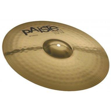 Cymbales Crash 101 Brass 16''