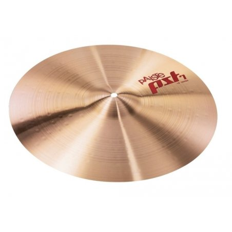 Cymbale Cymbales crash pst 7 16'' heavy Paiste